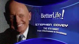 Стивен Кови - Восьмой навык
