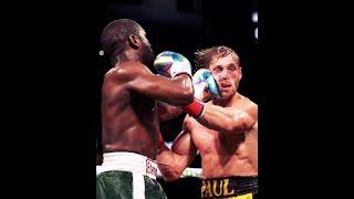 floy MAYWEATHER vs Logan Paul fotos y videos de la pelea