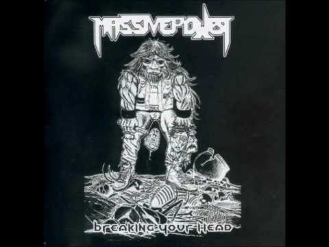 MASSIVE POWER - Deception & Death Lyrics