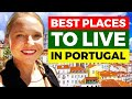 Best Places to Live in Portugal for Expats and Digital Nomads