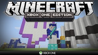 Minecraft Xbox | THE TWITCH WALL | #86