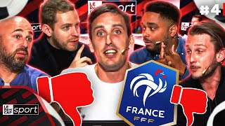 Notre top 3 des pires sélectionneurs de l'EDF 😒⚽ | Le RéCAP Sport #4