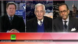 Правда или ложь: дебаты на RT о предполагаемом вмешательстве России в ход выборов в США