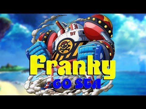Franky 60 STA ( 3 Team )
