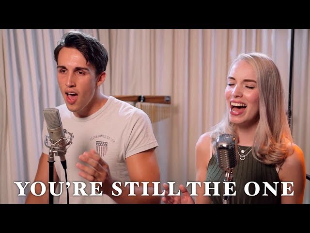 You're Still The One - Shania Twain | Cover Marloes Hubers & Pim VanDeven