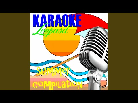 Make You Feel My Love (Karaoke Version In The Style Of Adele)