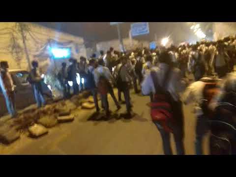 Prahladpur Pur strike on 1 Nov.2017(2)