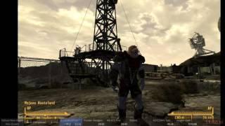 "Fallout: New Vegas ""Max Quests"" Speedrun - 5:04:43 w/o loads"