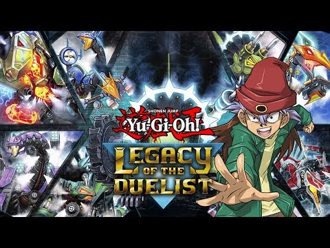 Dinomist Deck (Update)   Yu-Gi-Oh! Legacy of the Duelist 1.01  