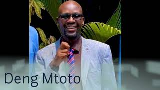 Marumiin By Deng Mtoto (official Audio)