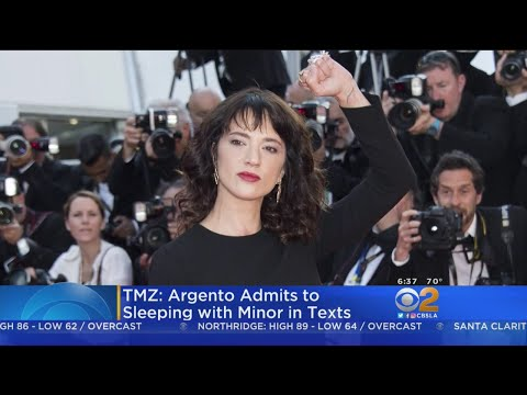 Asia Argento Is A Pedophile Satanist & More! from YouTube · Duration:  30 minutes 34 seconds