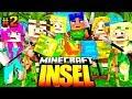 ENTF  HRT von WILDEN M  DCHEN     Minecraft INSEL  02