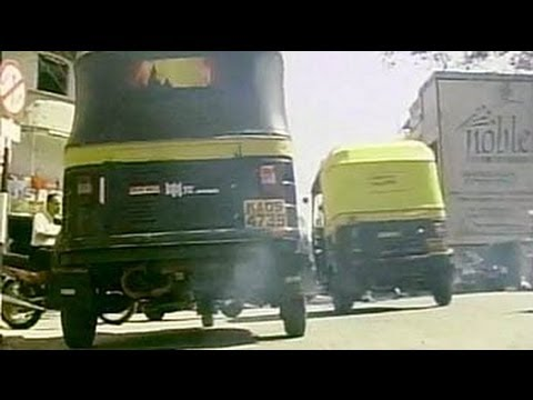 Air pollution among Top 5 causes of death in India
