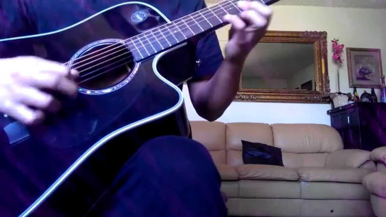 mind playing tricks on me guitar tab