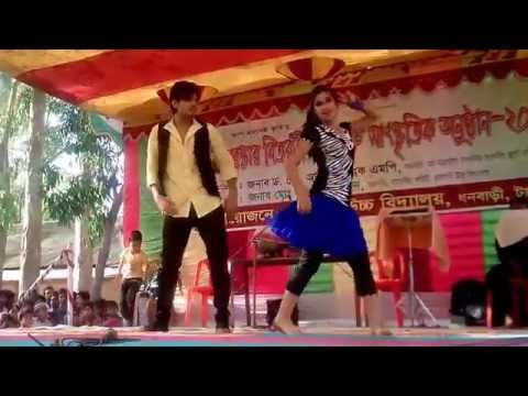 Hot Video Song Stage Show 2016 18+