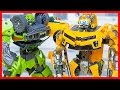 Айронхайд в отпуске Мультик Игрушки Трансформеры Автоботы в поисках Бамблби mp3