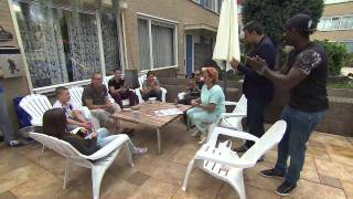 Maurits & Mimoun Vragen Om Problemen - Aflevering 2