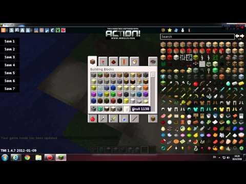 RKS tv:minecraft 1.4.7 v.2 ไดโนเสาร์