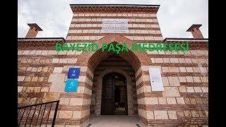 Bayezid Paşa Medresesi - Bursa
