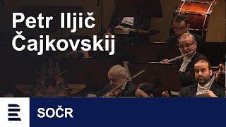 """Petr Iljič Čajkovskij – Symfonie č. 1 g moll """"Zimní sny"""""""