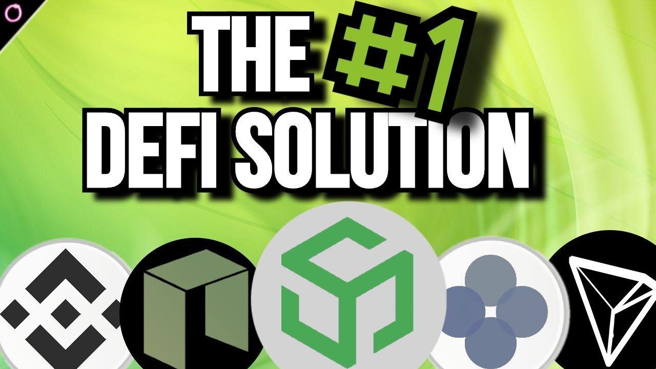 DEFI simplified!!!! Rubic makes it easy to makes profit!