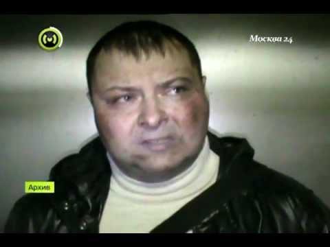 """Московский патруль - Банда """"Желтых хризантем"""""""