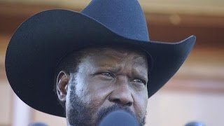 South Sudan Mediator calls on parties to meet on 28 new states