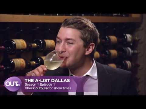 The A List Dallas  Season 1 Episode 1