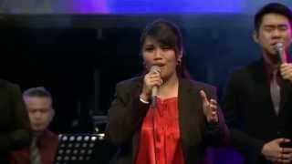 Bethany Nginden - Yesus Kupercaya - Nyanyi dan Bersoraklah (Shout to the Lord)