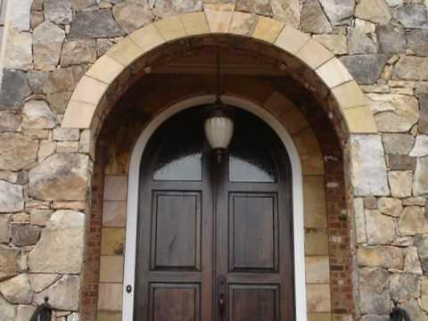 Fusion a puertas y ventanas de madera maciza de dise o - Compro puertas antiguas ...