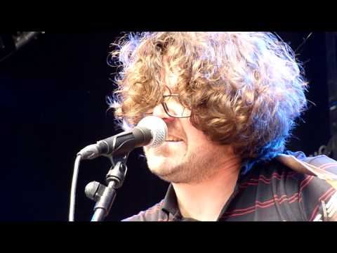 Lou Barlow  - Free To Go (Folk implosion) - Festival de Affaire (3/6)