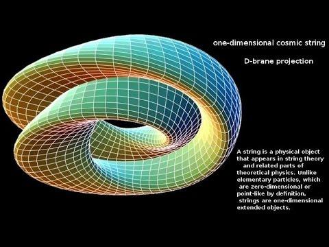 Quantum Physics Documentary What Is String Theory