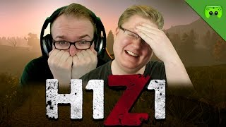 ÜBERRASCHUNGSANGRIFF 🎮 H1Z1 King of the Kill #32