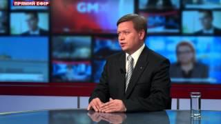 Інтерв'ю: Геннадій Рябцев про газ та опалювальний сезон