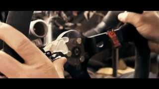 Death Race: Inferno - Official Trailer