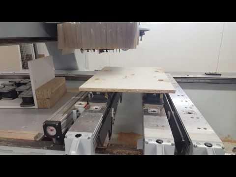 HOMAG HOMAG O BAZ 211/Venture 20 CNC Machining Center