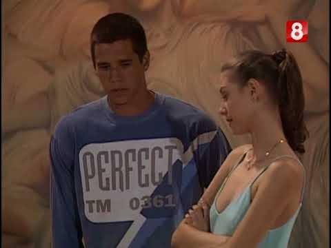 Жестокий ангел (45 серия) (1997) сериал