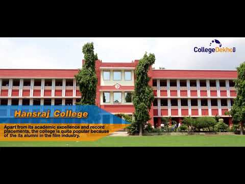 Top 5 Commerce College, Delhi University - www.collegedekho.com