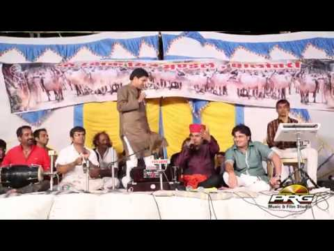 JOG BHARTI Latest Bhajan   2015 Rajasthani HD Video Songs
