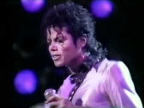 Human Nature Song Michael Jackson