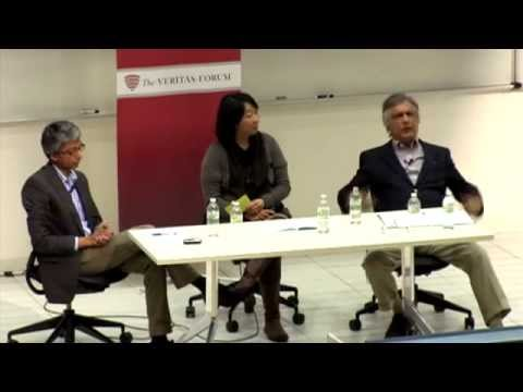 Truth, Reality, God: How do we know? Two professors discuss at the University of Utah