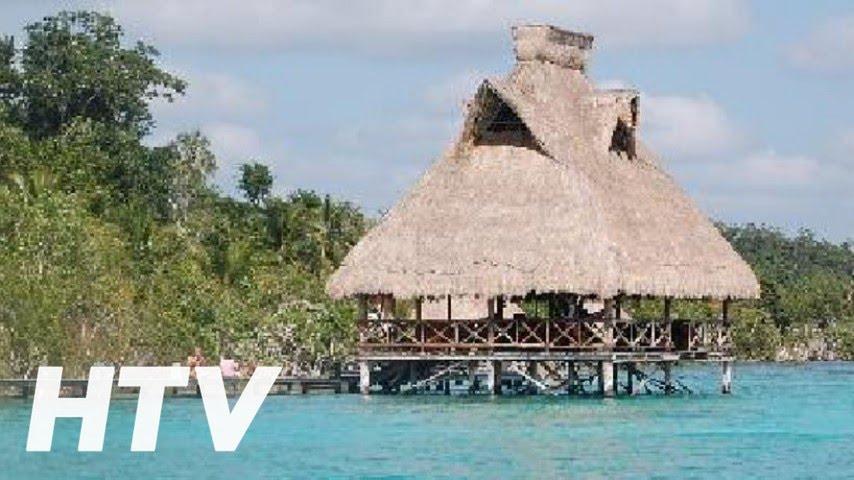 Villas eco rom nticas k uch ka anil hotel en bacalar for Hotel luxury en bacalar