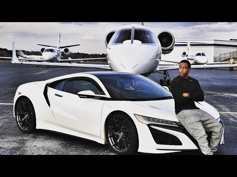 Ludacris Reveals His Lifestyle ''Hard Work Pays Off''