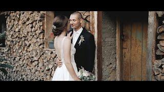 Karolína & Viktor   Wedding Video   Svatební klip