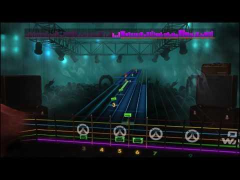 Slash & Marta Sanchez - Obsession Confession (Lead) Rocksmith 2014 CDLC