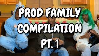 PROD FAMILY | COMPILATION 1 - Prod.OG | TikTok | FUNNY VIRAL VIDEOS | CRINGE COMEDY