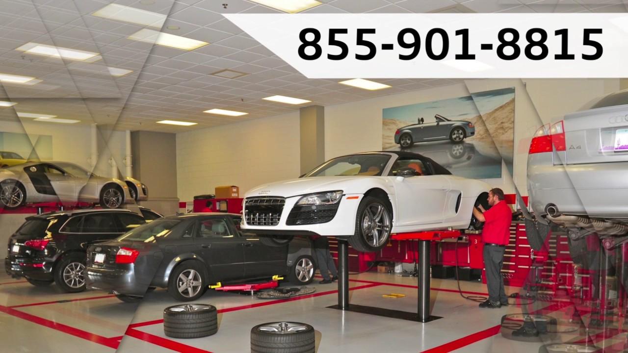 Audi North Scottsdale Come Say Hi YouTube - Audi north scottsdale service