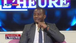 QUESTION DE L'HEURE DU 13-11-2019