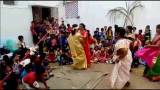 shree g k jain schools pongal celebration carnival 2017