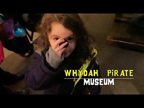 Whydah Pirate Museum | Cape Cod